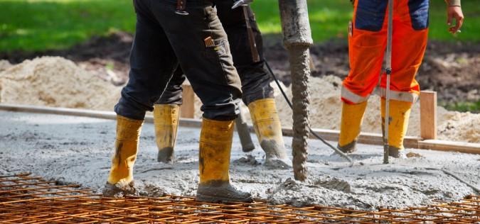 Vältä rakentamisen virheet