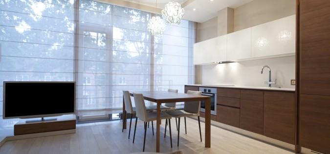 Trendikäs LED valaistus valtaa suomalaisia koteja