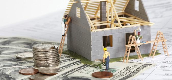 Rakentajan laina-asiat ojennukseen