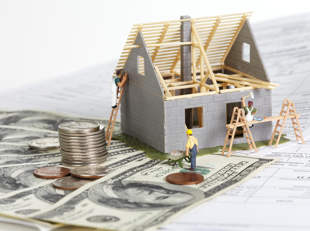 Talonrakentaminen kustannukset