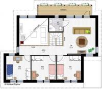 Pohjapiirros 2: Mittava Koti, Emilia 153